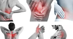 Referred Pain That You Should Take Really Seriously | | Health Digezt