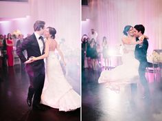 #Wedding at The Loft Hotel in Montreal » #Bartek & Magda, #thelofthotel #montreal wedding #first dance