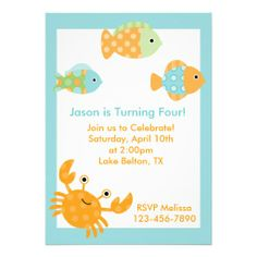 >>>Cheap Price Guarantee          	Under the Sea Personalized Invitation           	Under the Sea Personalized Invitation so please read the important details before your purchasing anyway here is the best buyReview          	Under the Sea Personalized Invitation please follow the link to see ...Cleck Hot Deals >>> http://www.zazzle.com/under_the_sea_personalized_invitation-161816004429833478?rf=238627982471231924&zbar=1&tc=terrest