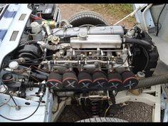 Ref 58 1963 Triumph Spitfire Le Mans Recreation Triumph Spitfire, Le Mans, Triumph Motor, Area 51, Automotive Art, Fuel Injection, Porsche, Monster Trucks, Racing