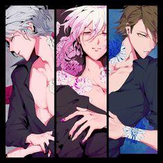 Cool Anime Guys, Cute Anime Boy, Anime Boys, Amnesia Anime, Character Sketches, Will Turner, Pretty Baby, Anime Ships, Manga