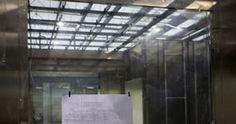 Ceiling plenum
