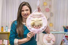 Artesã produz peças exclusivas e personalizadas para enxoval para bebê. Nessa entrevista, ela fala sobre como se diferenciar no mercado.