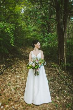 Modern-Refined Outdoor Cedarwood Wedding | Cedarwood Weddings