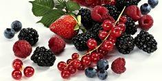 Bio zahrada: jak pěstovat drobné ovoce bez chemie