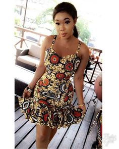 African Fashion Designers, African Fashion Ankara, Latest African Fashion Dresses, African Ankara Styles, Modern African Fashion, Ankara Styles For Women, Ankara Dress Styles, Short African Dresses, African Print Dresses