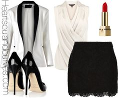"""""""Be Classy..."""" by adoremycurves ❤ liked on Polyvore"""