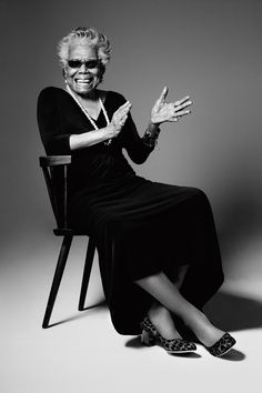 Dr Maya Angelou  Rest in Glory May 28, 2014