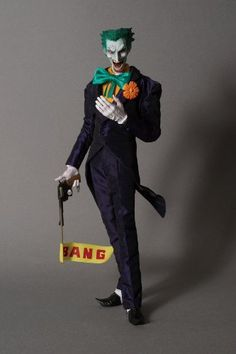 RAH593  Joker BATMAN HUSH Ver >>> Find out more about the great product at the image link.