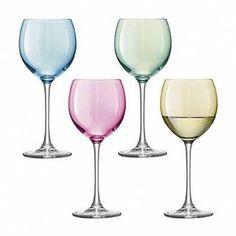 💚💙💛❤️Есть красивый повод выпить вина - Бокал для вина POLKA , сет 4 шт. разных цветов - 6290 руб.  Бокалы для вина POLKA – ручная работа британских мастеров, знающих толк в изысканном дизайне. Тонкое стекло и покрытие с перламутровым блеском превращают эти предметы посуды в произведение искусства, способное удивлять и вызывать восхищение. Только ручная мойка. Дизайн: LSA, Великобритания. Байкальская 126/1 и Ленина 22. #подарки #новый2017 #studiodetali #irk #irkutsk #купитьвиркутске…