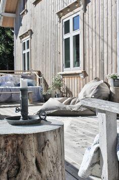Outdoor Living   Terrace