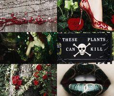 Poison Ivy   Love!