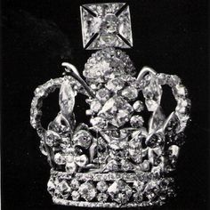 Bridal crown of Hannover