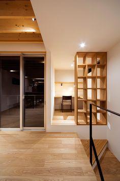 Coffret   注文住宅なら建築設計事務所 フリーダムアーキテクツデザイン