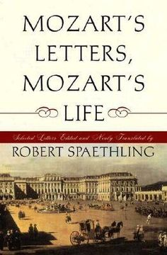 8 best books about mozart images on pinterest book show nicely annotated selection of mozarts letters newly translated by the editor a good introduction fandeluxe Gallery