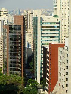 Bela Vista - Paraíso - São Paulo - Brasil