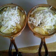 Fotografie receptu: Pikantule Dairy, Cheese, Cooking, Food, Cucina, Kochen, Essen, Cuisine, Yemek