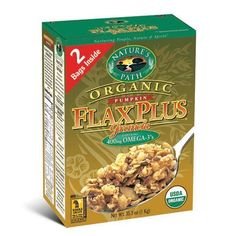 Natures Path Organic Pumpkin Flax Plus Granola 353 Ounce * Read more reviews of the product by visiting the link on the image.Note:It is affiliate link to Amazon. #f4f
