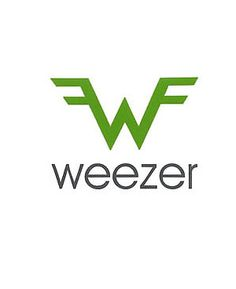 Designed by drummer Patrick Wilson in 1993 during the mixing of Weezer's debut 'Blue Album', this 'W' symbol has become a long-running feature of Weezer's gigs, with fans replicating it with their hands as a sign of their fandom.