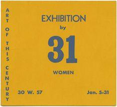 "How one ""Art Addict"" shaped Art History. Peggy Guggenheim, a documentary"