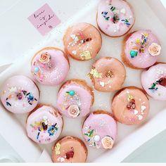 WEBSTA @ nectarandstone - Fri'yay' worries disappearing #donutworries none