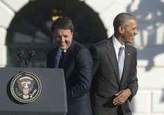 Earlier In The Day Before State Dinner  #President Of The United States 🇺🇸 #BarackObama and #FirstLady Of The United States 🇺🇸 #MichelleObama will welcome the #Italian #PrimeMinister #MatteoRenzi and his #wife, Mrs. Agnese Landini, to the #WhiteHouse on #Tuesday#October18th #2016 for the #last Official Visit and State Dinner