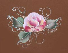 Meine süße Rose