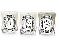 The French scented candle that every woman knows of and wants to have burning in their humble abode.