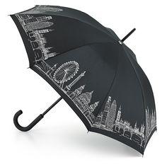 London rain is more chic.