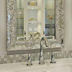 White Rock - traditional - bathroom - vancouver - Enviable Designs Inc.