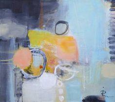 "Saatchi Art Artist Ira Ivanova; Painting, ""Sweet II"" #art"