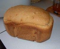 Výborný KMÍNOVÝ CHLÉB z domácí pekárny