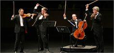Emerson String Quartet Complete Brahms works