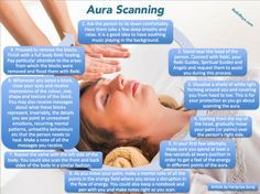[Infographic] Aura Scanning