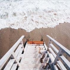 Stairway to heaven @lukedavisthegrey