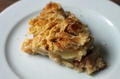 Foolproof Apple Pie.