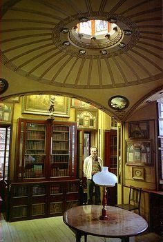 Sir John Soane's house (2)