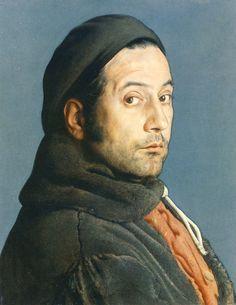 Pietro Annigoni (Italian, 1910-1988), Self-Portrait, 1946