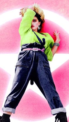 Madonna 80's                                                                                                                                                                                 More