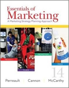 Download ebook pdf free httpaazeabookprinciples of free download or read online essentials of marketing a marketing strategy planning approach 14th fandeluxe Images