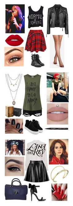 Inspired by… by drummergirl95 on Polyvore featuring polyvore, fashion, style, Boohoo, Giuseppe Zanotti, Lime Crime, clothing, Haute Hippie, Lucky Brand, WithChic, Smith & Cult, Mor, Mulberry, Frame Denim, Miss Selfridge and Elizabeth and James