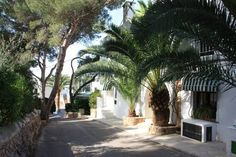 Fowlers Hotel Cala d'Or Located on a hill in Cala d'Or's quiet Old Town, Fowlers Hotel has an attractive terrace overlooking the marina. With interiors decorated with busts and oil paintings, the hotel also offers a small outdoor pool.