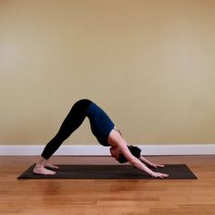 Yoga Sequence For Runners to Increase Strength, Flexibility