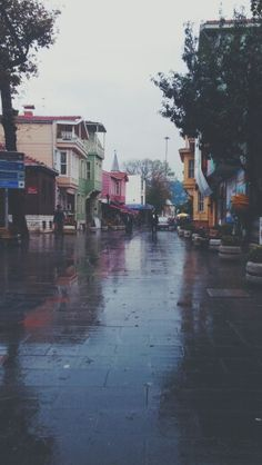 #rain #istanbul