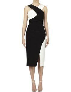 Marique Dress #DavidJones