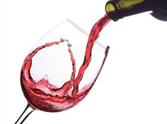 Non Alcoholic Wine Lowers Blood Pressure!