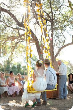 Beautiful wedding with so many fun details--shot by Lizelle Lotter