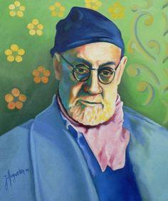 Henri Matisse © jamesaugustin