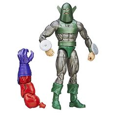 Marvel Legends Series Forces of Evil Whirlwind *** Check out this great product.