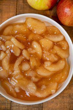 Homemade Apple Pie Filling, Apple Pie Recipe Easy, Best Apple Pie, Apple Pie Recipes, Homemade Pie, Fruit Recipes, Dessert Recipes, Apple Desserts, Apple Pie Fillings